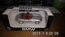 BMW roadster  - NEW RAY - 1/43EME - NEUF SOUS BLISTER !!
