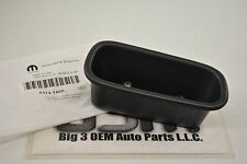 Dodge Ram 1500 2500 3500 LH Interior Door Handle Pull Cup new OEM 4741405