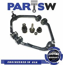 4 Pc Suspension Kit for Expedition F-150 F-250 Blackwood Navigator Control Arms