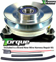 X0165 Replaces Warner 5215-13 Exmark 603539 1-603539 PTO Clutch +Wire Repair Kit