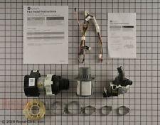 New listing Brand new genuine Ge Dishwasher Wash Pump / Drain Pump / Harness Kit Wd49X23782