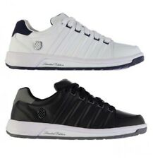 K-Swiss Berlo Ii Men's Synthetic Leather Tennis Trainers Fashion Sneakers Shoes