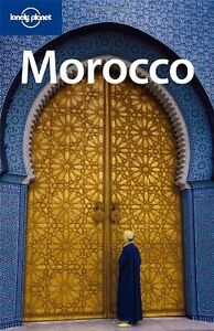 Morocco (Lonely Planet Country Guides) By Paul Clammer,et al.