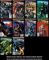 All Star Batman & Robin, the Boy Wonder 1-10 DC 2005 Complete Set VF/NM