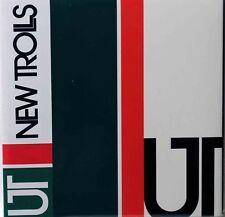 New Trolls-UT Italian prog psych mini lp cd
