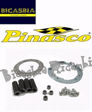 11589 - KIT PARASTRAPPI RACING PINASCO VESPA 50 SPECIAL R L N PK S XL