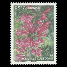 """New Caledonia 2013 - Flora """"Plants on New Caledonia"""" Flowers Nature - MNH"""