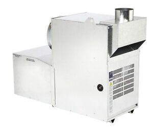 Brivis 2PW26NXA N/GAS Internal Gas Ducted Heater 26kW EXTRA AIR