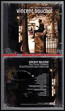 "VINCENT BOUCHOT ""The Pizza Problem"" (CD) 2000 NEUF"