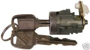 New Mazda MPV Left Front Door Lock 1989 To 1992
