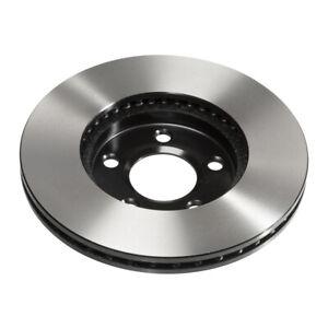 Disc Brake Rotor fits 2000-2001 Plymouth Neon  WAGNER BRAKE