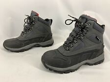 Itasca Hiking Boots 8 Womens 3m Thinsulate Hiking Snow Boots Waterproof Vegan