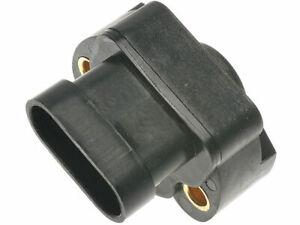 For 1987-1990 Dodge Dakota Throttle Position Sensor SMP 68592RS 1988 1989