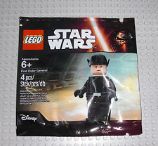 LEGO 5004406 Star Wars - First Order General Polybag - EP7 TFA Episode 7 Soldat