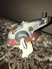 Star Wars Micro Machines Action Fleet Series 1 ESB Slave One Boba Fett Ship