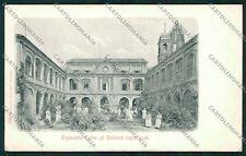 Terni Orvieto Alterocca 1161 cartolina QK4515
