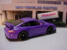 2020 Multi-Pack Exclusive 2007 Porsche 911 Gt3 ☆purple;5sp☆Loose☆M atchbox