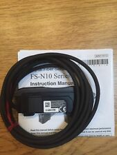 Keyence FS-N11P Fiber Optic Sensor Amplifier