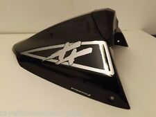 HONDA CBR1100 XX BLACKBIRD ALL YEARS GLOSS BLACK SOLO SEAT COWL COVER 11525J