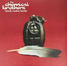 """CHEMICAL BROTHERS - BLOCK ROCKIN' BEATS: LIMITED EDITION 12"""" SINGLE (2013)"""
