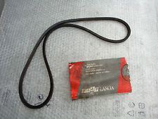 CINGHIA TRAPEZOIDALE FIAT-ALFA-LANCIA PIRELLI 2205 - 82336411 MIS  9.5 X 1200