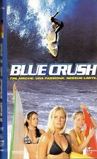 Blue Crush (2002) VHS Universal John Stockwell Kate Bosworth