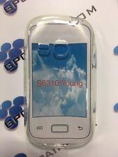 Funda transparente de TPU para Samsung Young G6310 ENVIO GRATIS