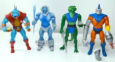MOTUC, Figures Lot, Masters of the Universe Classics, He-Man, set, Strong-Or