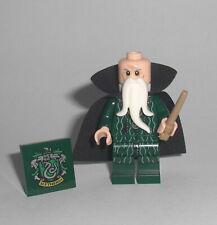 LEGO Harry Potter - Salazar Slytherin - Figur Minifigur Hogwarts Castle 71043