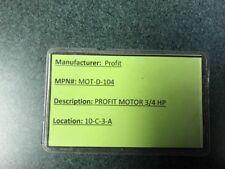 Profit Motor MOT D 104
