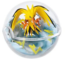 Pokemon Terrarium Collection 3 Zapdos from Japan Re-Ment SALE