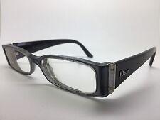 CHRISTIAN DIOR Used Designer Glasses Eyeglasses Eyeglass Frames