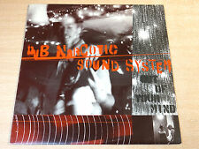 Ex -/EX -!!! Dub narcótico sistema de sonido/fuera de su mente/1998 K Records Lp