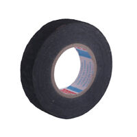 19mm*15M Electrical Wire Harness Cloth Fabric Adhesive Tape Cable Insulation B