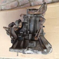 Fiat Barchetta 1,8  96/131KW/PS 5Gang Getriebe