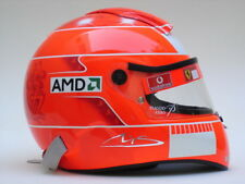 MICHAEL SCHUMACHER 2006 F1 FORMULA ONE REPLICA HELMET FULL SIZE