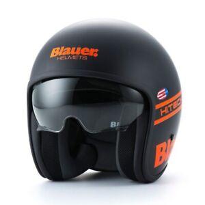 Blauer Pilot 1.1 HT Matt Black / Orange RRP £209 **FREE UK DELIVERY**