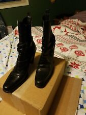 PRADA Womens Boots  Size 38.5