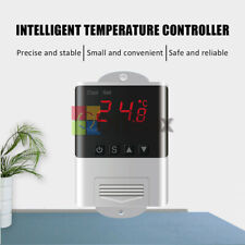 DTC1200 Digital AC 110V-230V Intelligent Temperature Controller w/ NTC Sensor