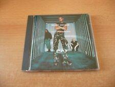CD Skunk Anansie - Paranoid & Sunburnt - 11 Songs