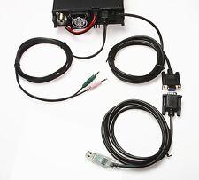Kenwood Echolink Cables TM-D710 TM-V71 D710 PG-5H PG-5G - 3 Cable DB9 USB Kit