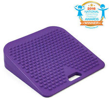 Merrithew Balance & Therapy Wedge For Kids (Purple Yoga Accessory