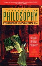 A History of Philosophy, Vol. 2: Medieval Philosophy - From Augustine to Duns S