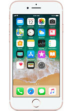 Apple iPhone 7 - 32GB - Rosen Gold  Sprint, Virgin mobile and Boost mobile