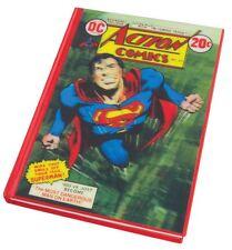 DC Comics Classico Superman Lenticular QUADERNO A5 con effetto 3D