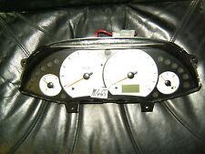 ford focus rs tacho kombiinstrument cockpit cluste clocks speedo 2m5v10849eb 260