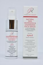 SKIN WHITE SERUM AGE SPOTS,SCARS,PIGMENTATION, FRECKLES FACE LIGHTENING 30ML