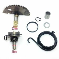 GY6 49CC 50CC 80CC 139QMB SCOOTER MOPED KICK STARTER START SHAFT IDLE GEAR SPRIN