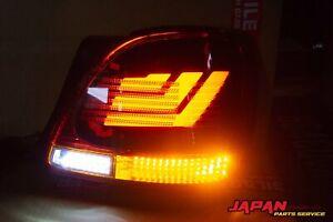 1998-2005 Lexus GS300 Toyota Aristo JZS161 OEM One Off LED Acrylic Tail Lights G