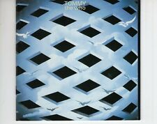 CD THE WHOtommyEX-  (B4327)
